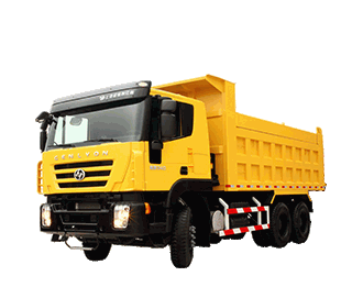 Kirim Dump Truck